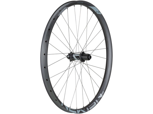 "NEWMEN Evolution SL A.35 Achterwiel 29"" Disc 6-bouts Straight Pull 12x148 mm Shimano"